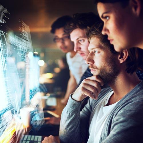 Masterclass Digital Leadership, data centrisch werken|futureXL